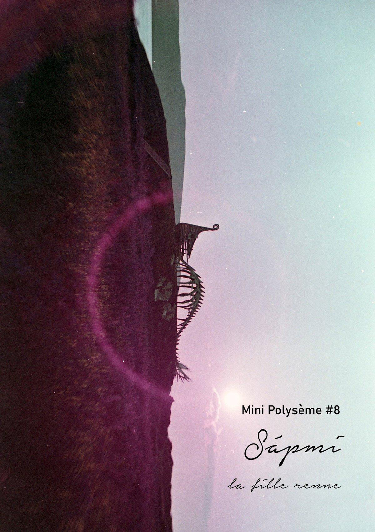 Image of Mini Polysème #8 - La Fille Renne - Sápmi (PDF)