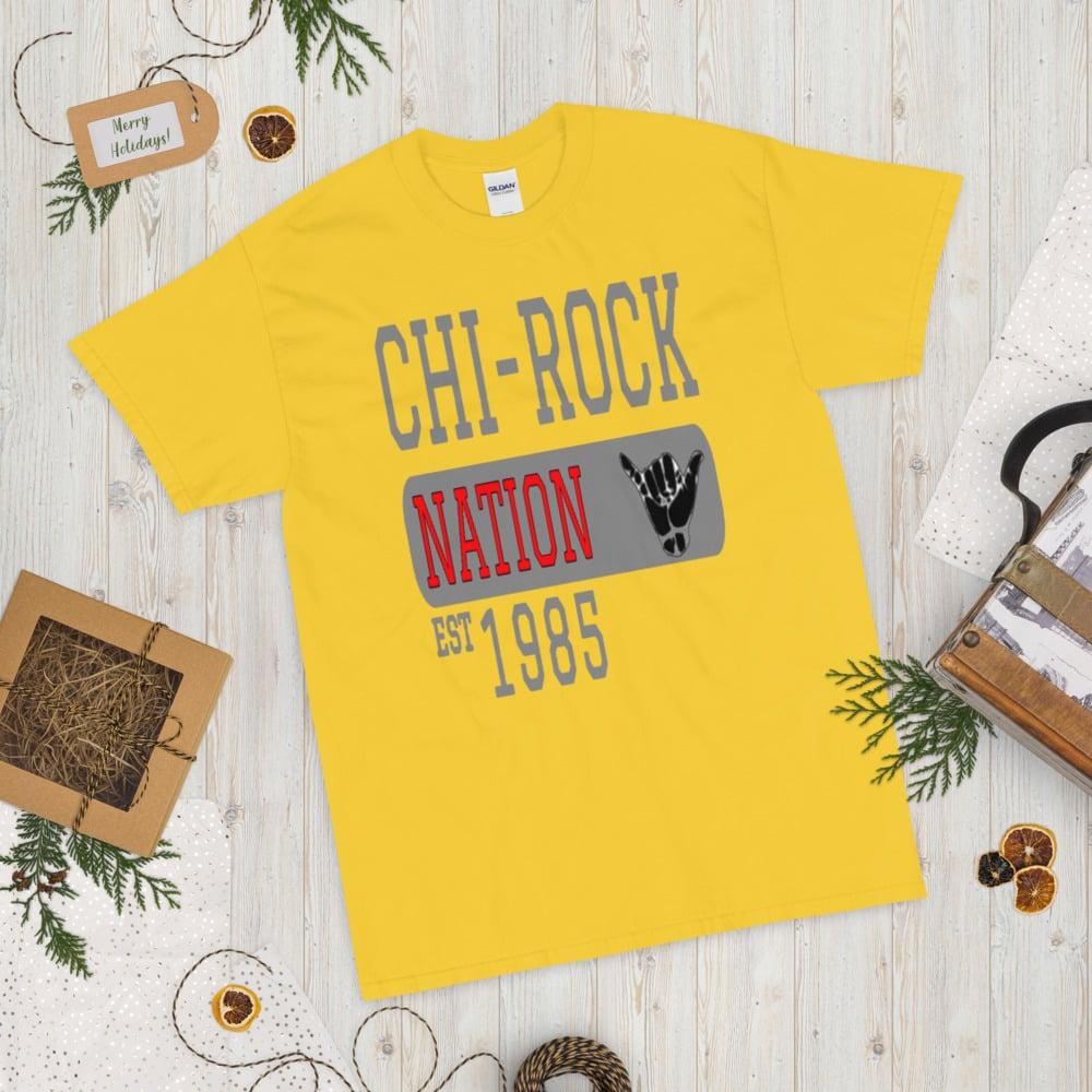 Image of CHI-ROCK '85 T-Shirt