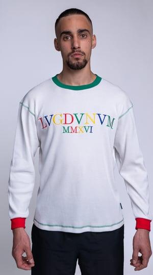 Image of T-shirt Waffle
