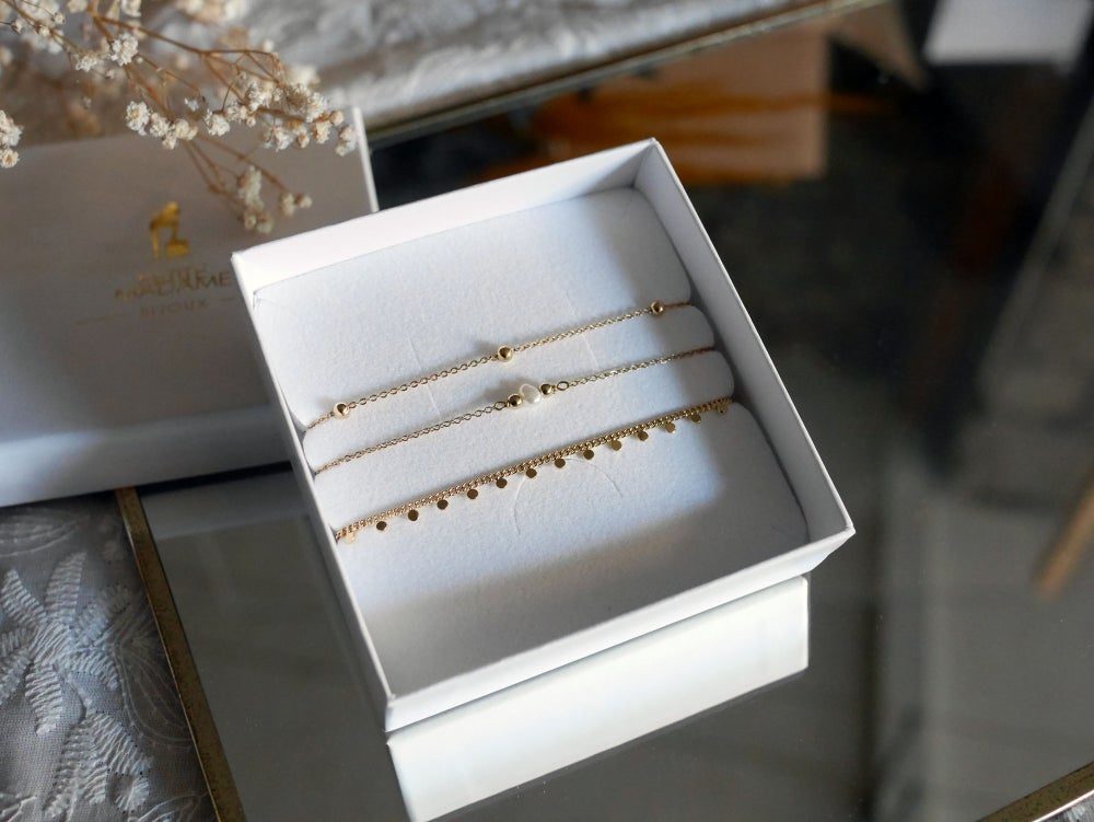 Image of Coffret La Douceur