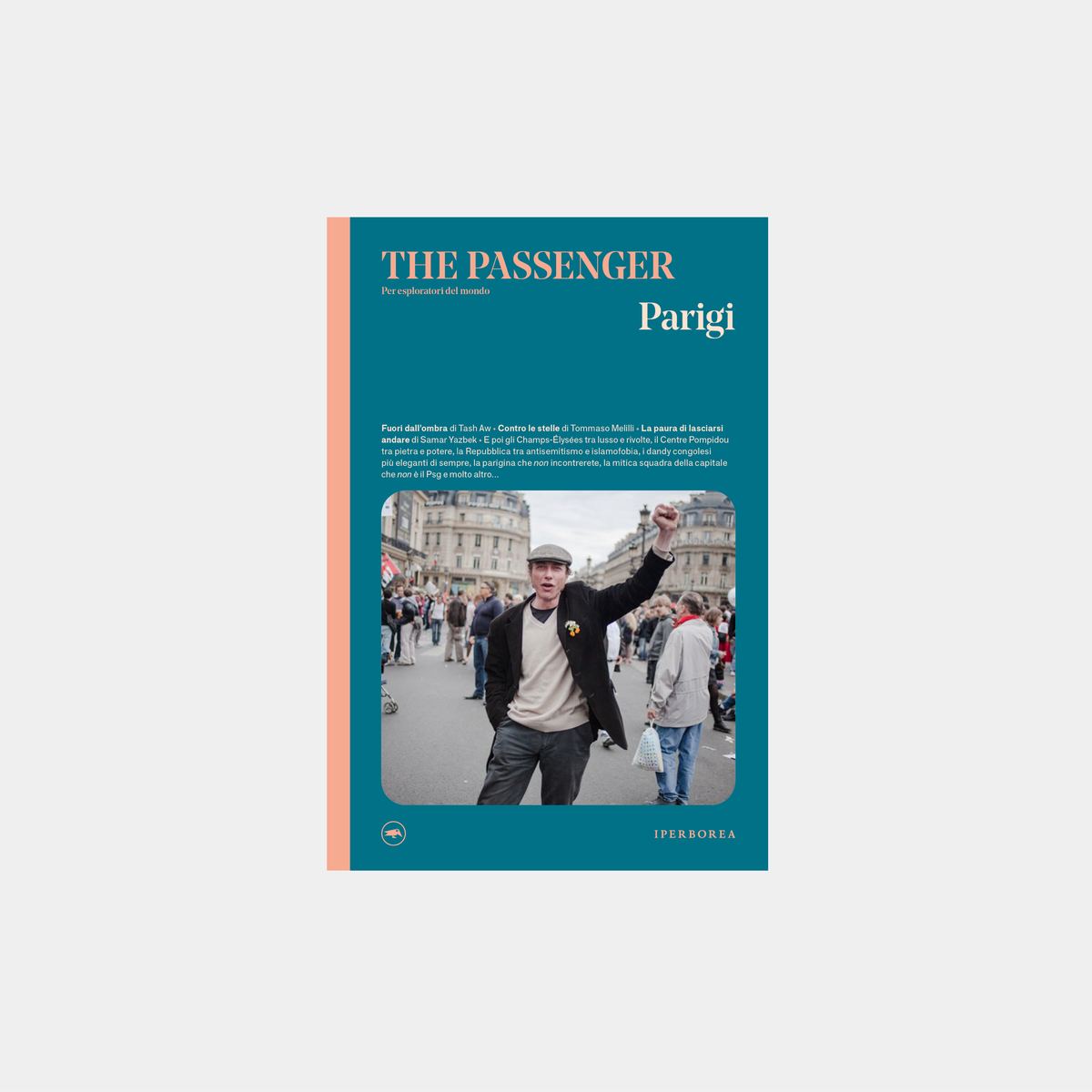 Image of The Passenger - Parigi