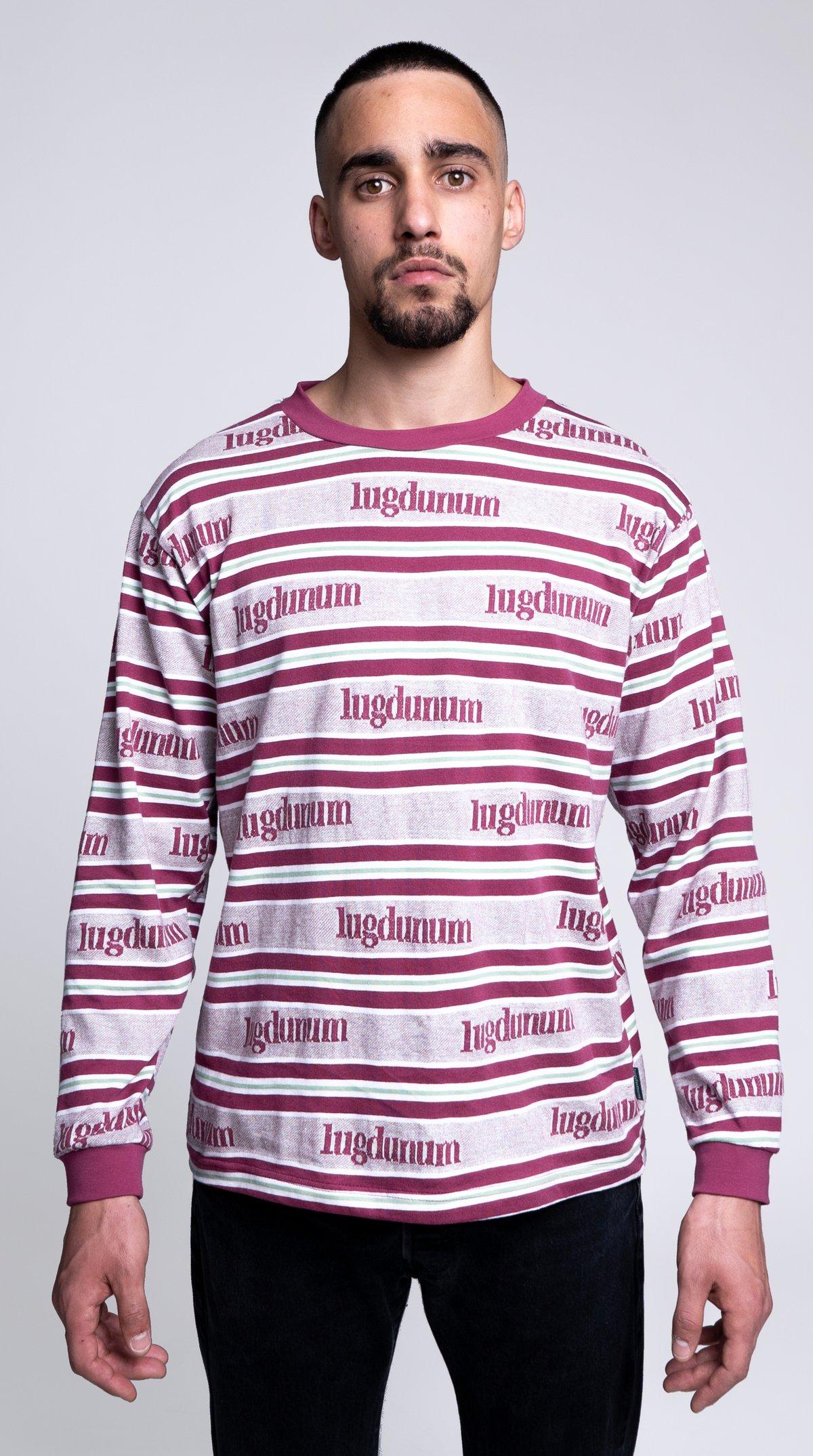 Image of T-shirt Jacquard