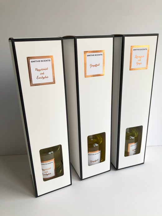 Smiths Scents-Diffusers