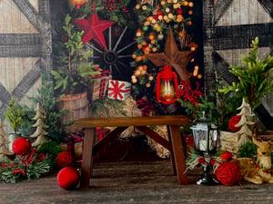Image of Christmas mini deposit