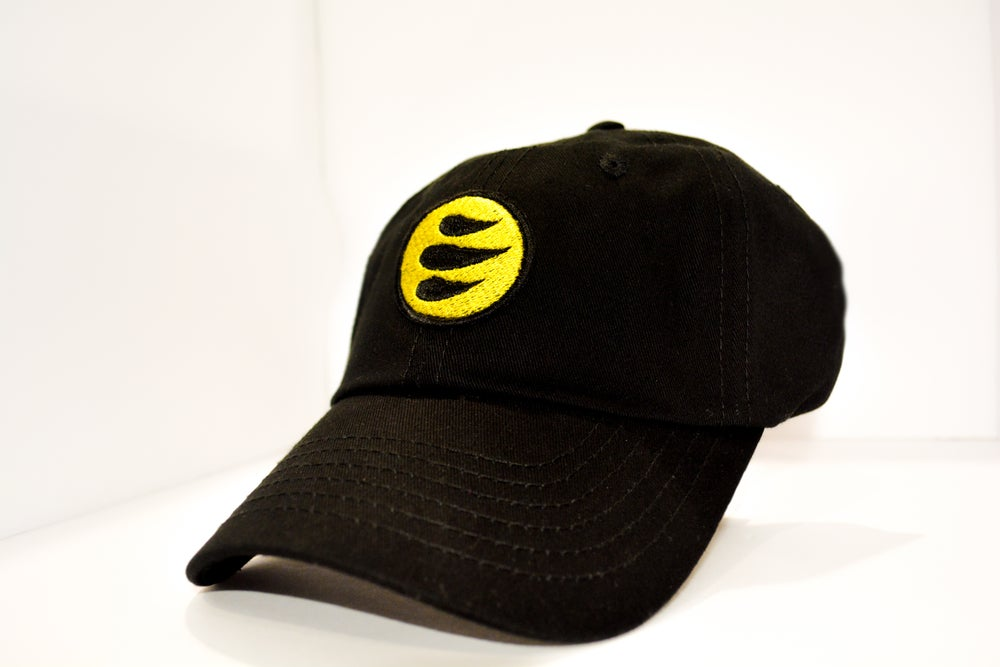 YELLOW Epic Hat