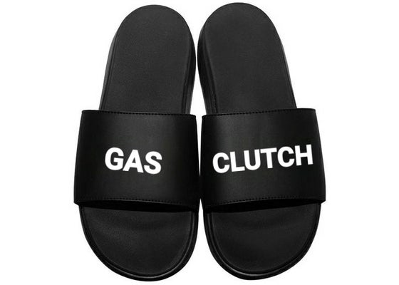 Image of Clutch Gas Slides