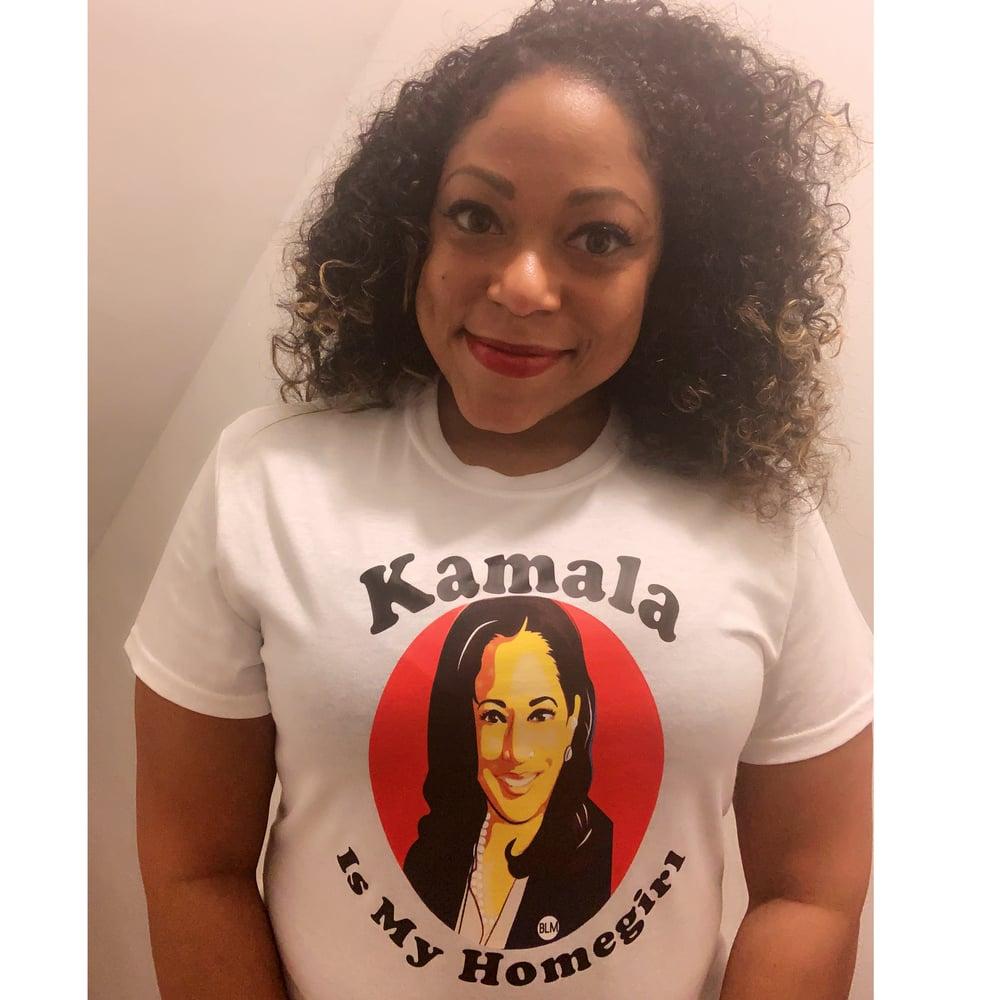 """Image of The """"Kamala"""" Tee"""