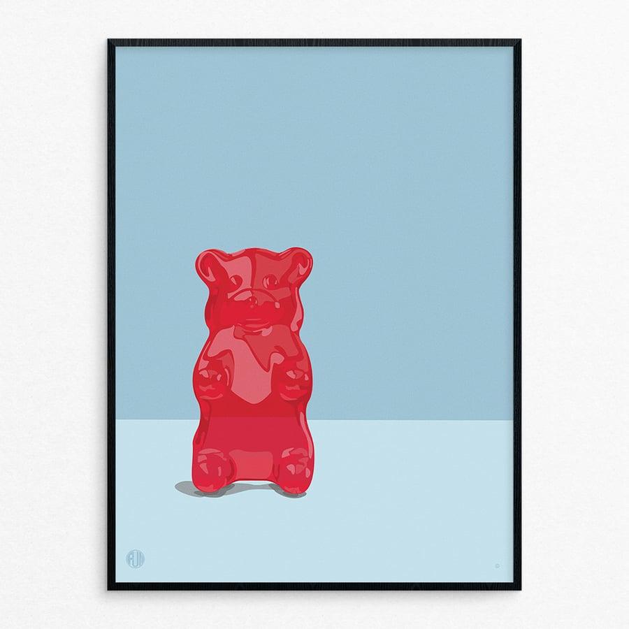 Image of Gummy - by Tim Kapustka