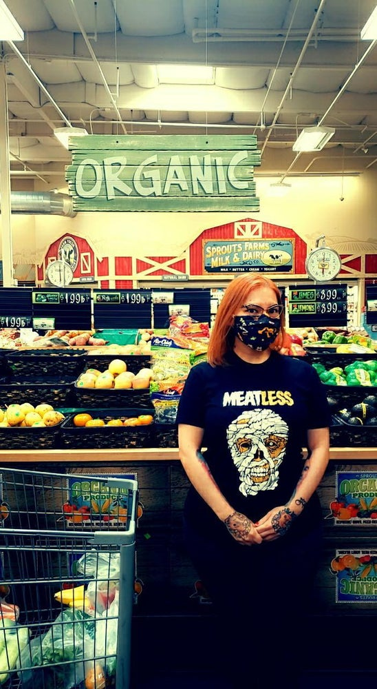 Image of Meatless