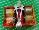 Image 1 of herbal tea sampler sets