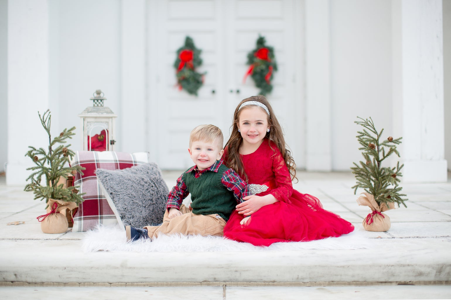 Image of Christmas Outdoors, 40 minutes