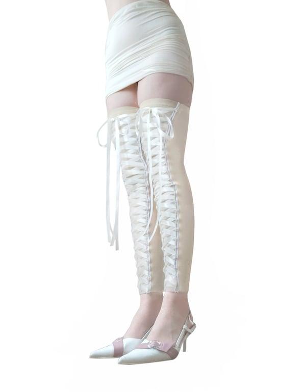 Image of Corset socks
