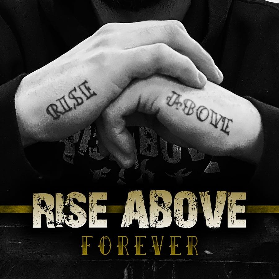 Image of Rise Above - Forever CDEP Digipack