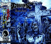 "Image of Coffins ""Buried Death"" CD (Korean Import)"