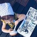 Livre magique / Bébés ANIMAUX