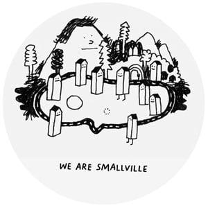 "Image of Smallville 01 - V.A. - We Are Smallville 12"""