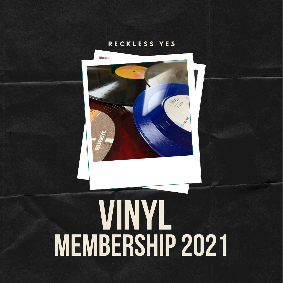 Image of Vinyl membership 2021