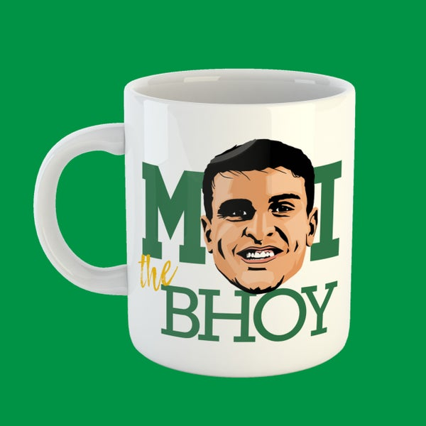 Image of Moi the Bhoy mug