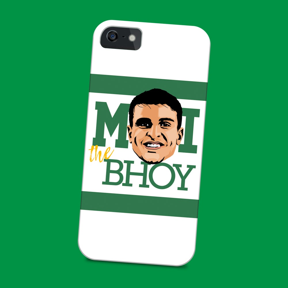 Image of Moi the Bhoy phone case