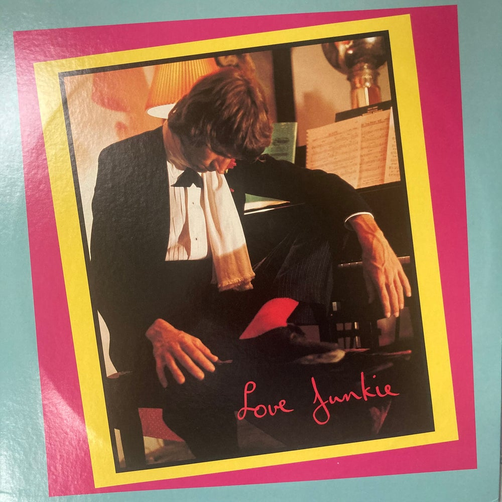 Image of Love Junkie - Love Junkie