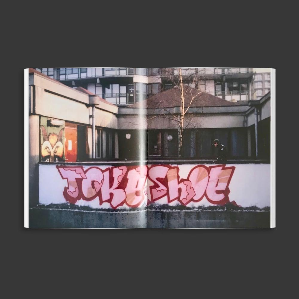 Image of Graffiti in de Kempering