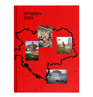 Image of dpbbbv 2020 book (pre-order)