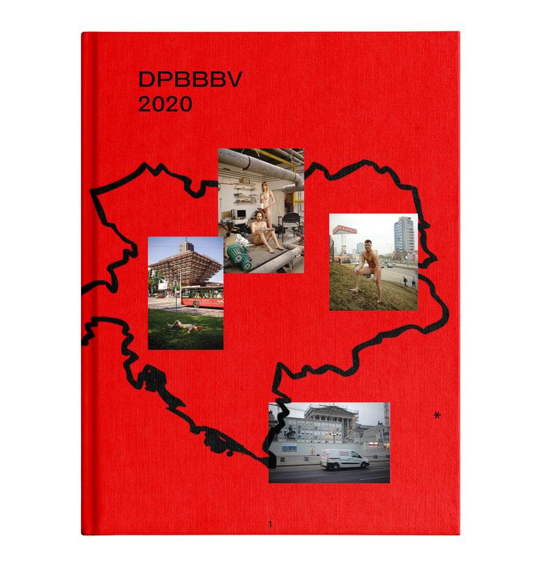 Image of dpbbbv 2020 book (pre-order)