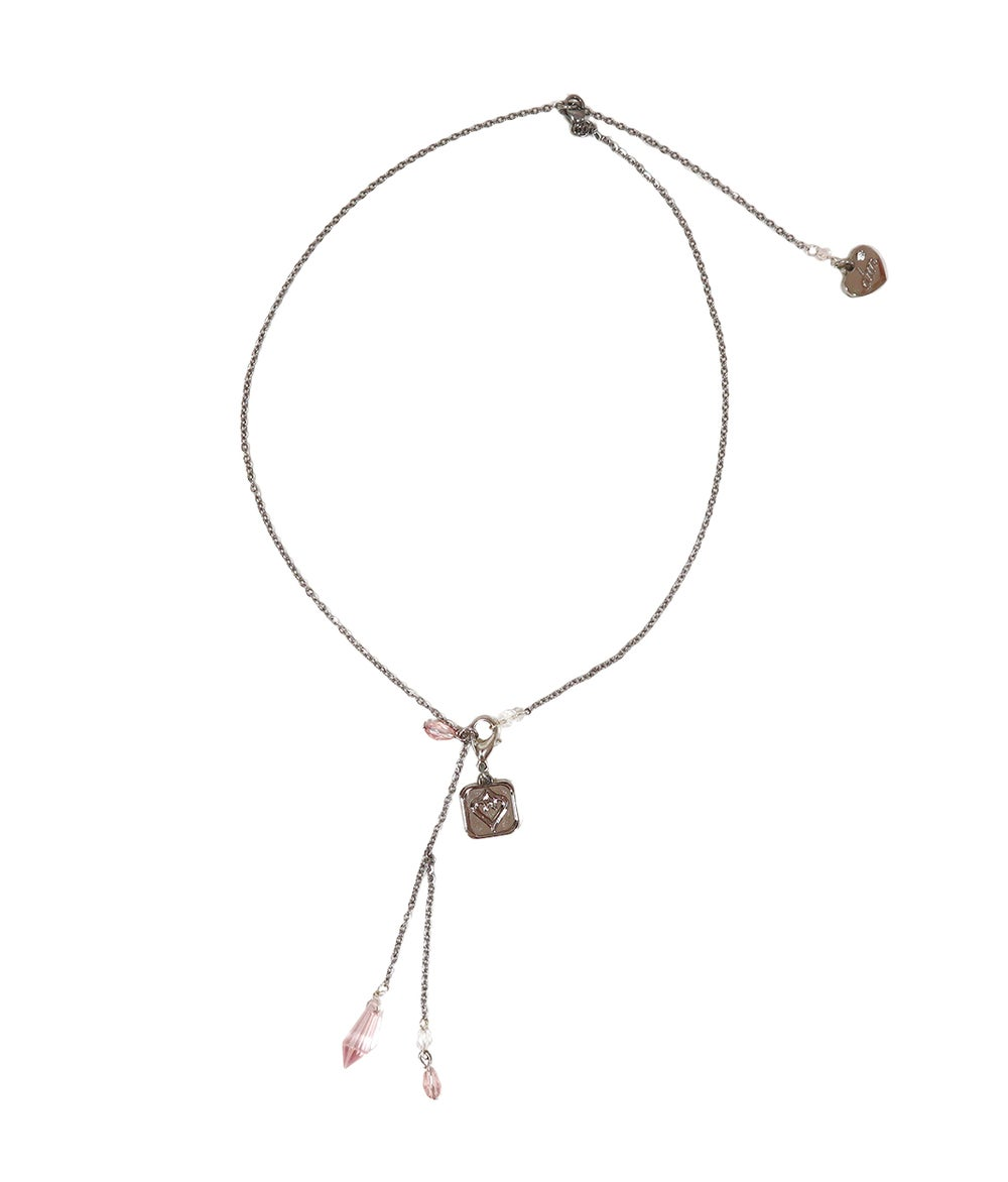 Image of Dancer Prelude Necklace