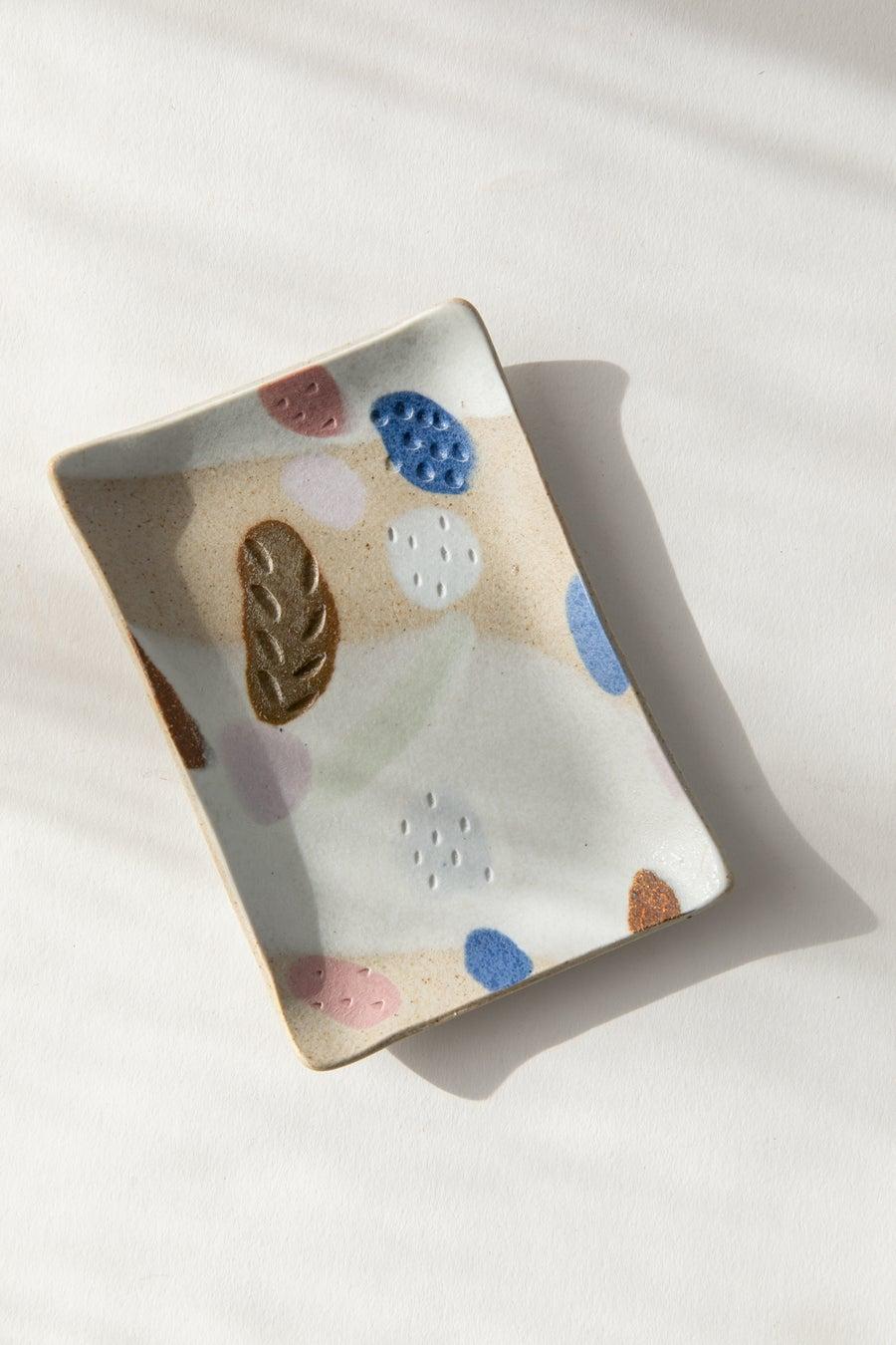Image of Berry Tart Large Soap Dish
