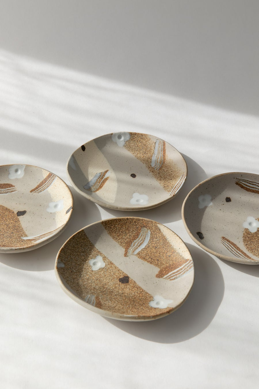 "Image of Desert Spring - 5"" Catchall"
