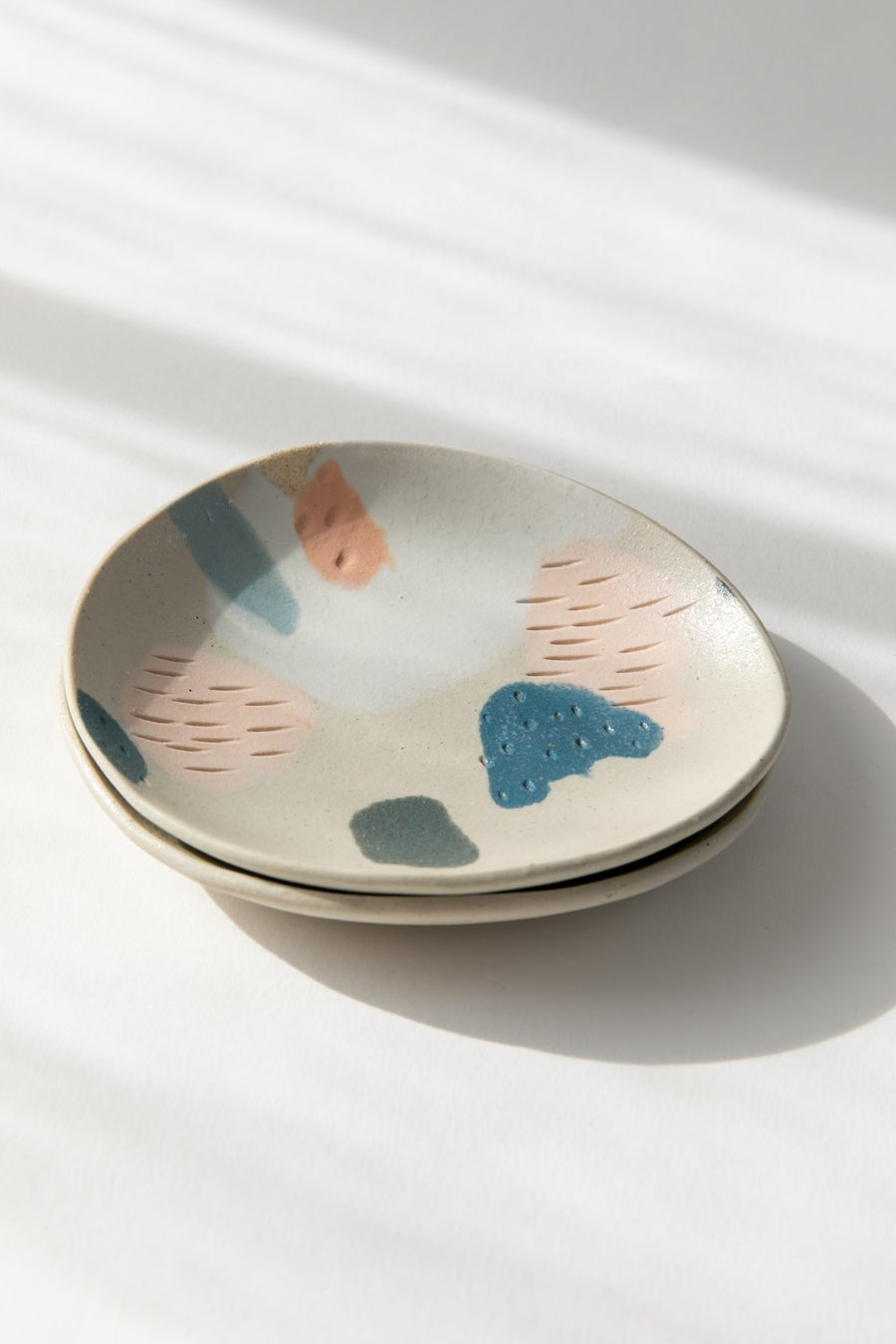 "Image of Tropical Ocean - 5"" Catchall"