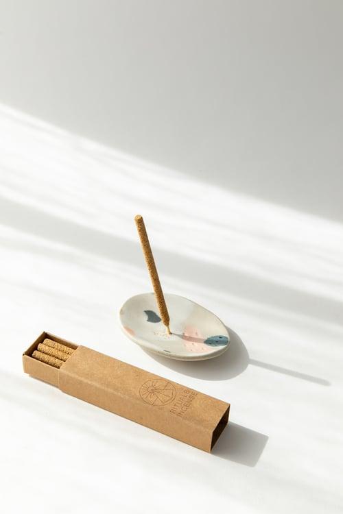 Image of Berry Tart - Incense Holder
