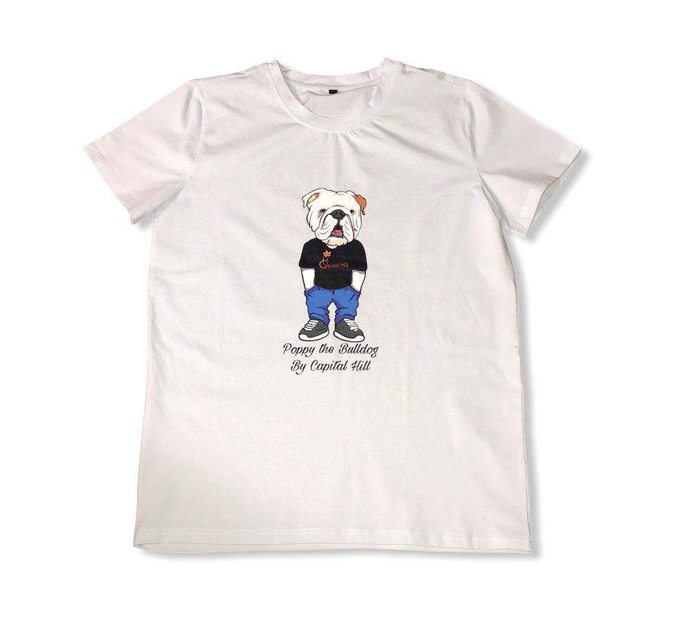 Image of Poppy Tee