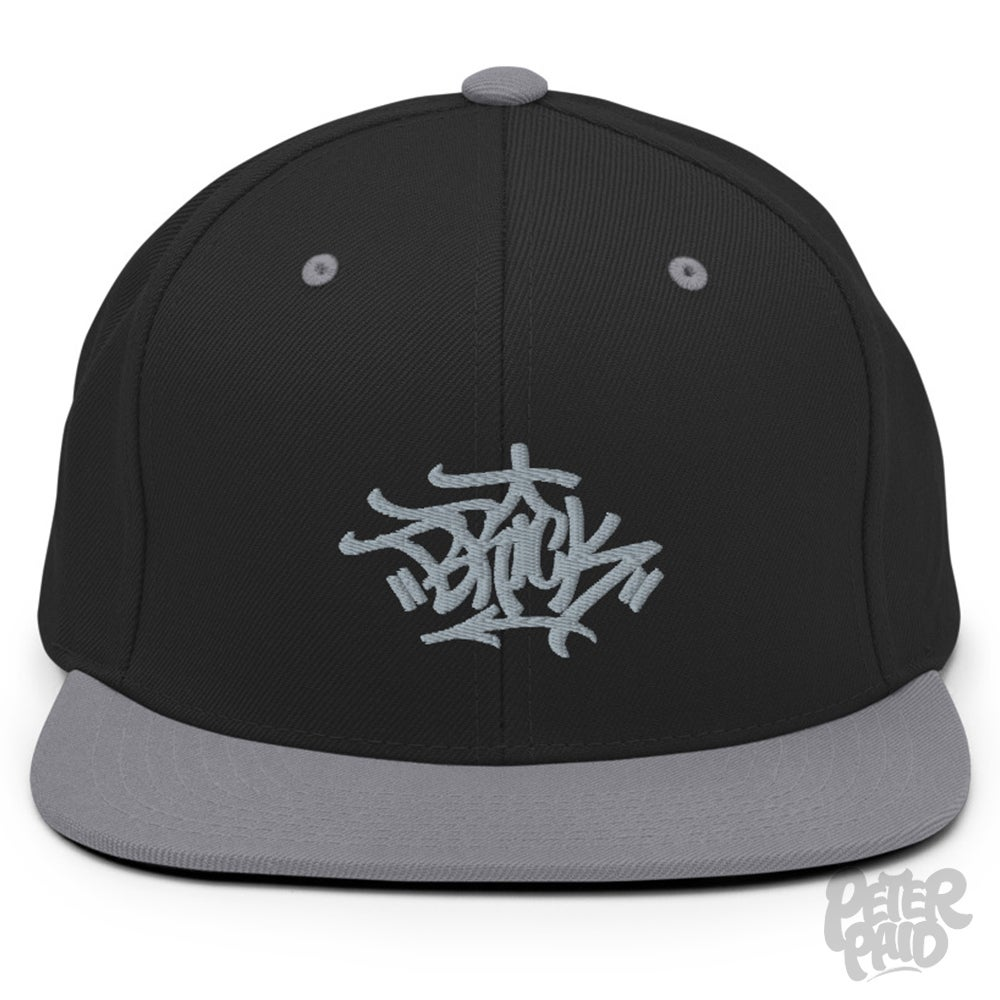 Image of Brick (Tag) - Snapback