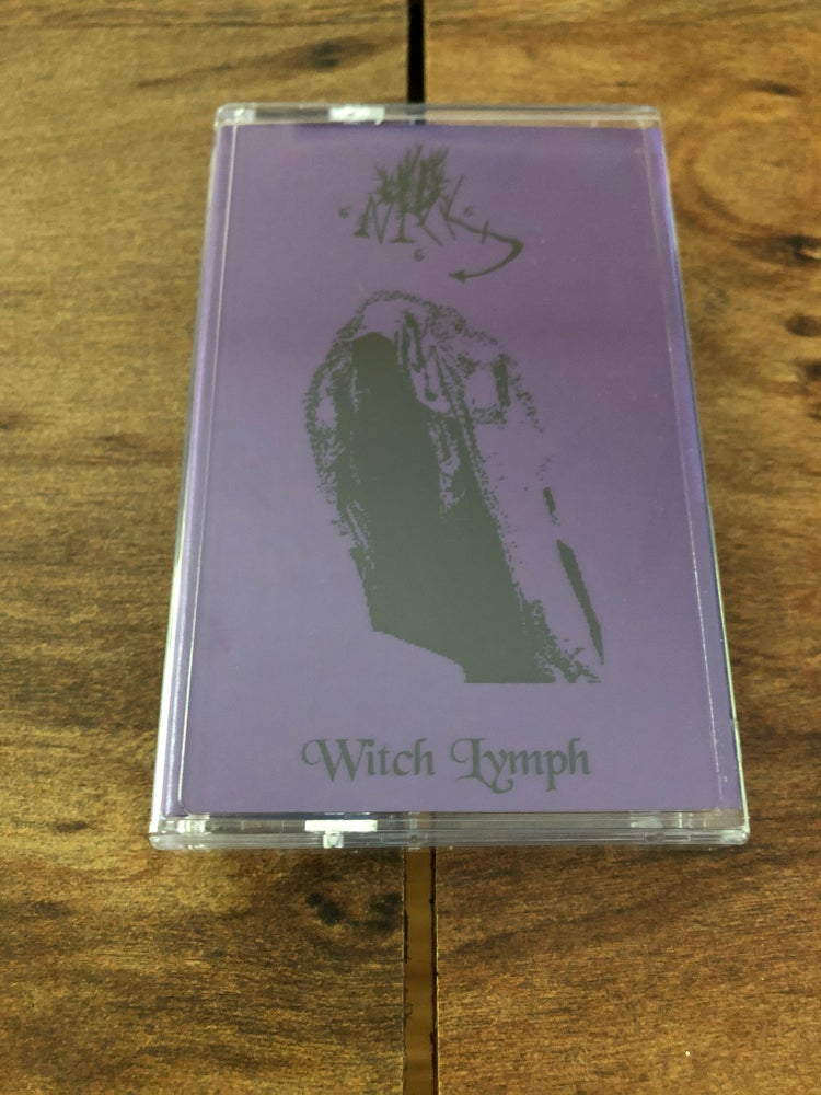 Image of Old Nick - Witch Lymph CS