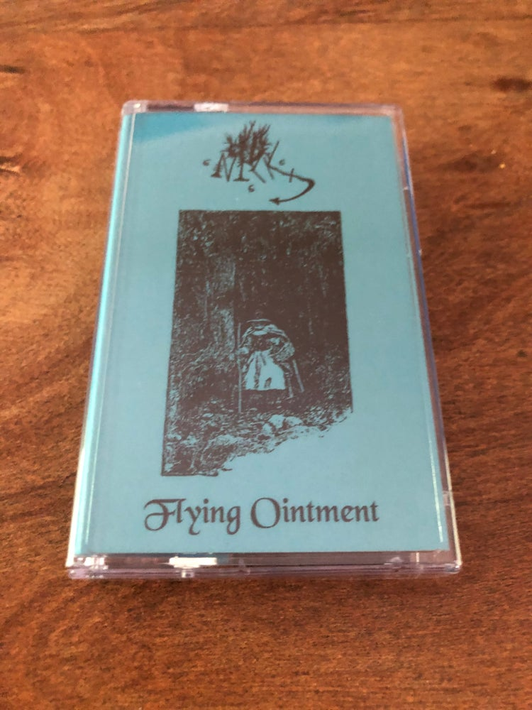 Image of Old Nick - Flying Ointment CS
