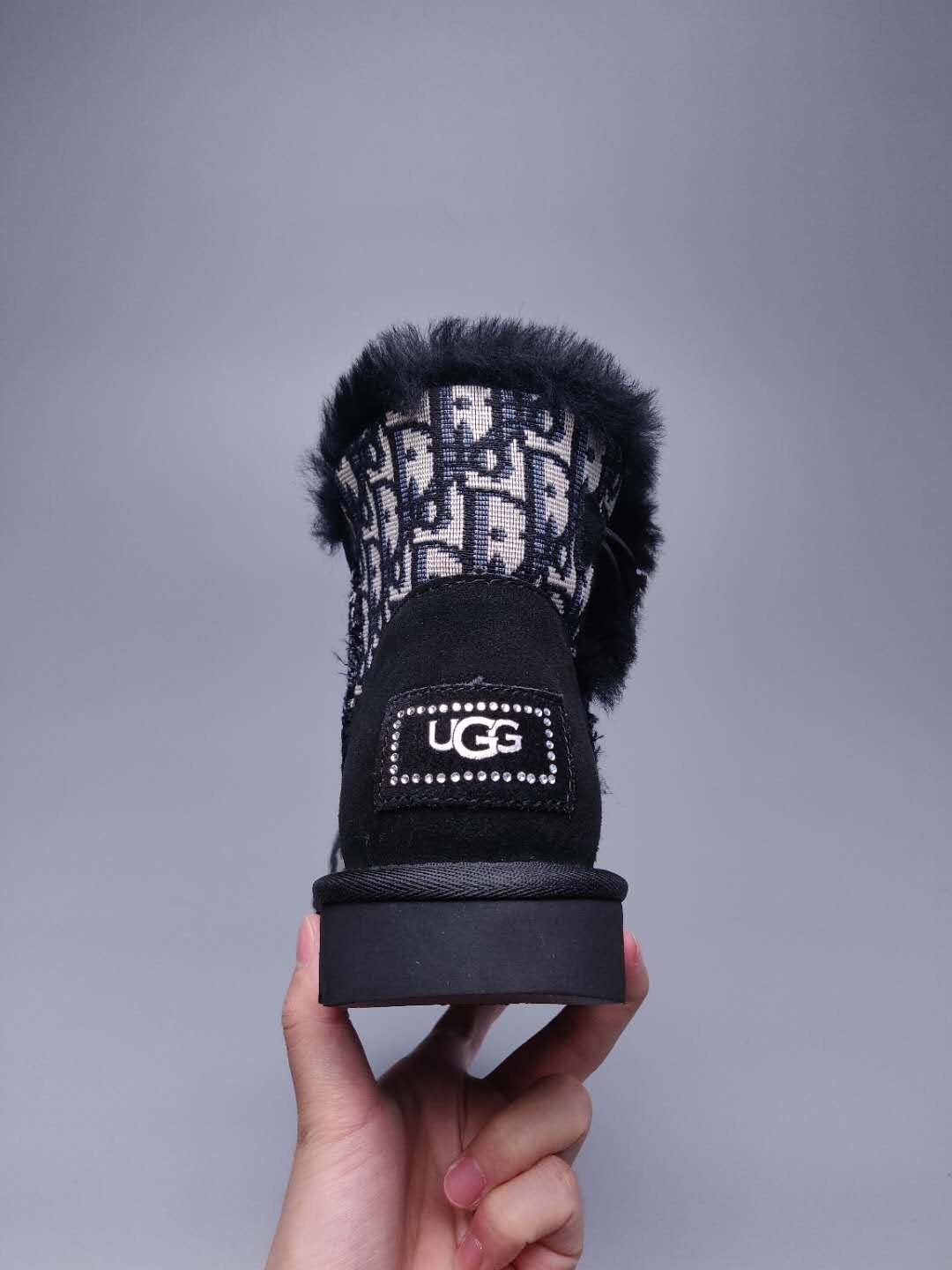 Image of Dior Uggs