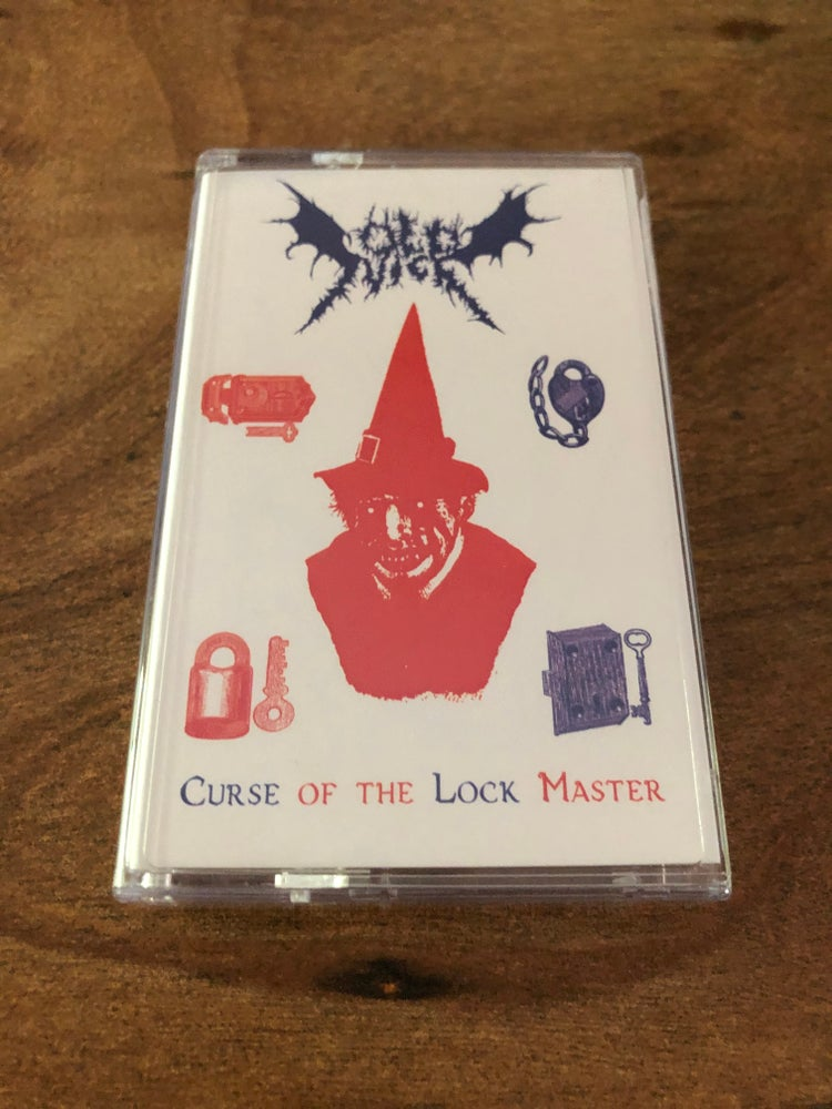 Image of Old Nick - Curse of the Lock Master CS