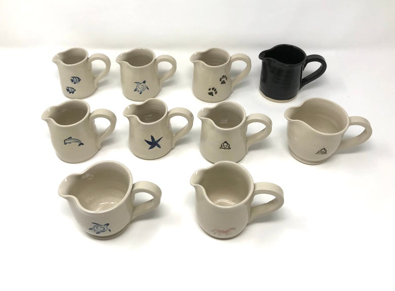 Image of Mini Jugs