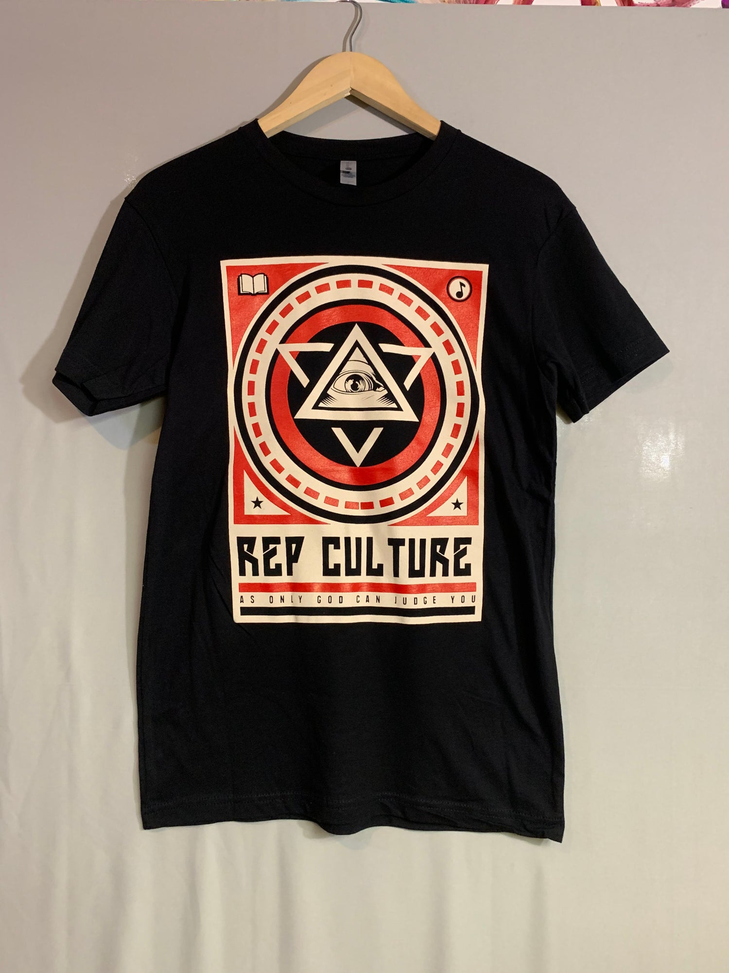 Image of Rep Culture
