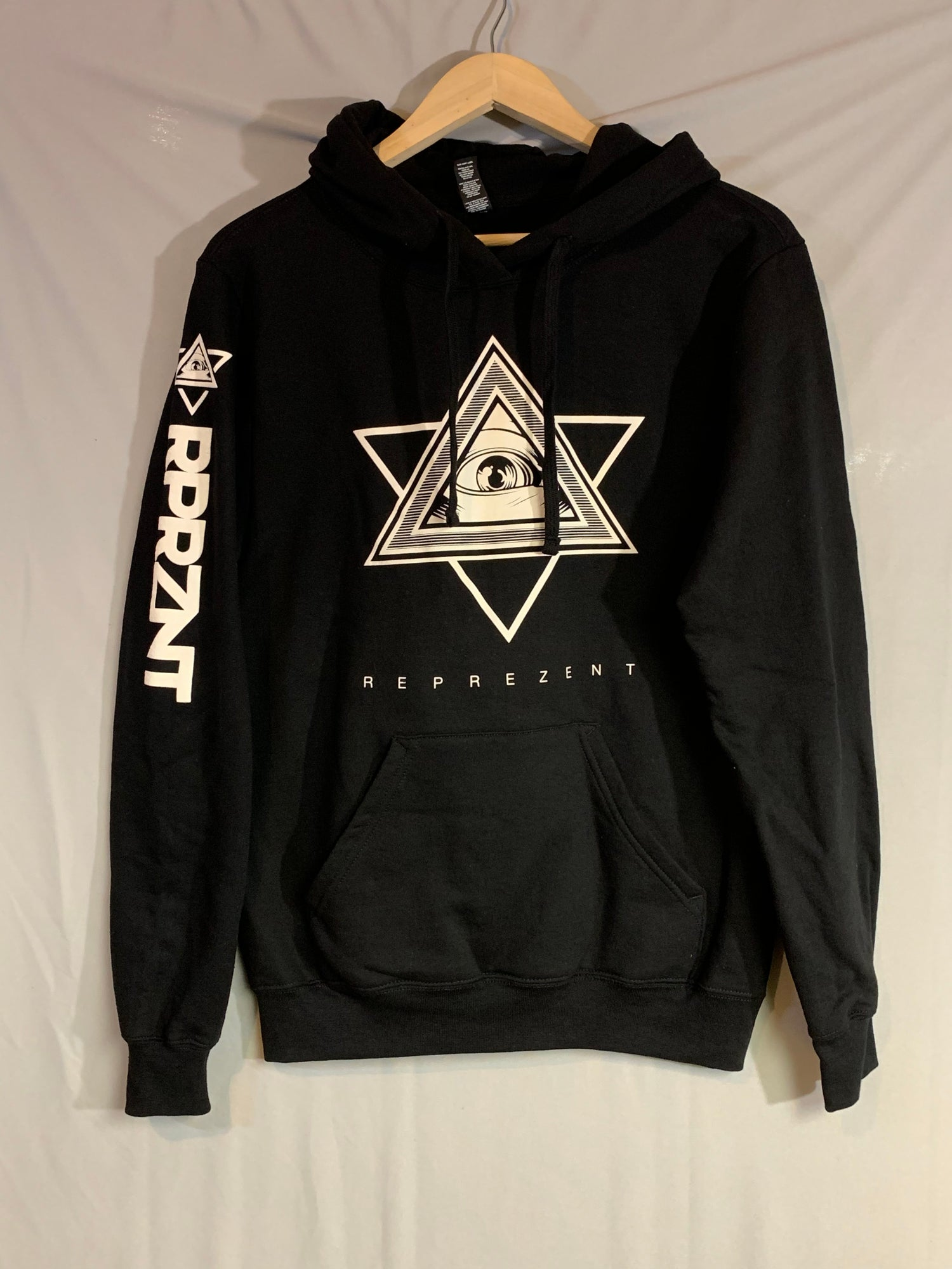 """Image of """"On The Level"""" pull over hoodies"""