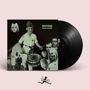 Image of Moltheni - Senza eredità (LP)