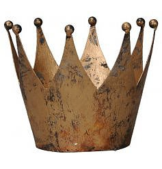 Image of Rustic Gold crown