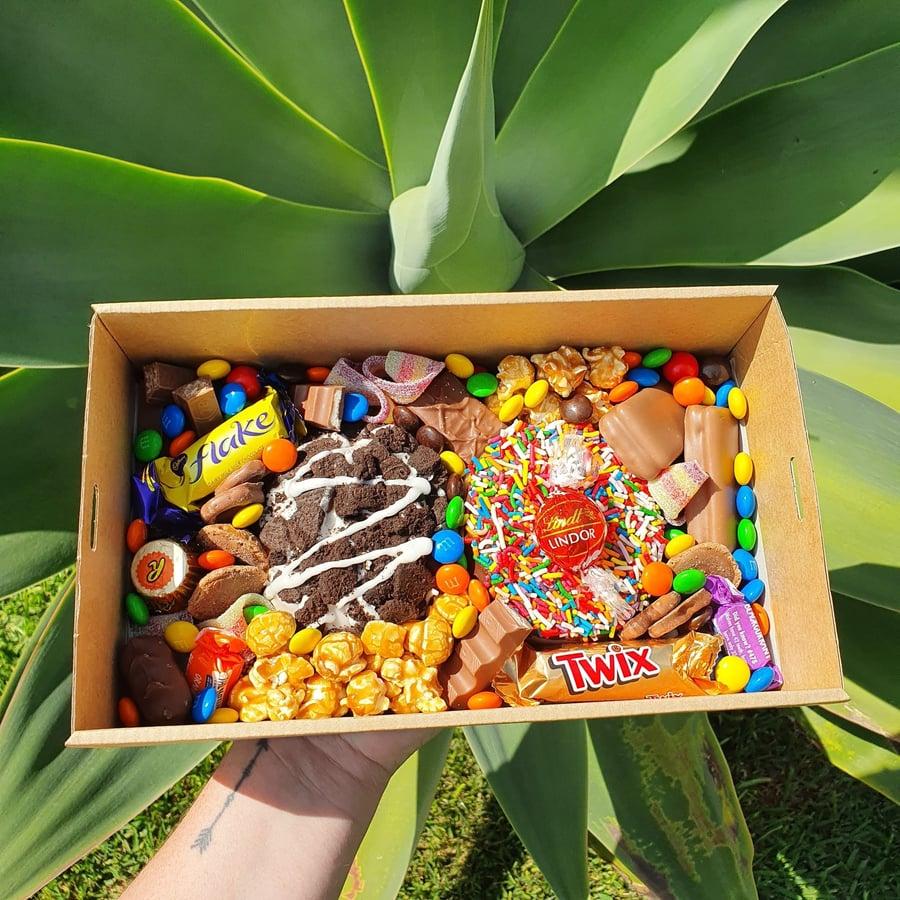 Image of Classic Dessert Box