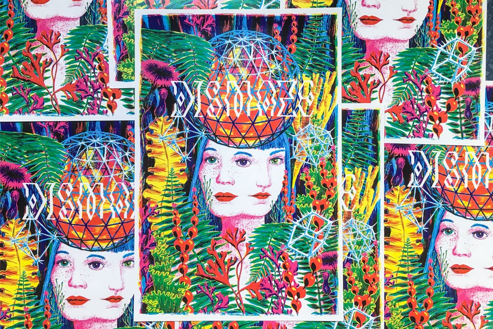 "Image of poster ""dismaze"""