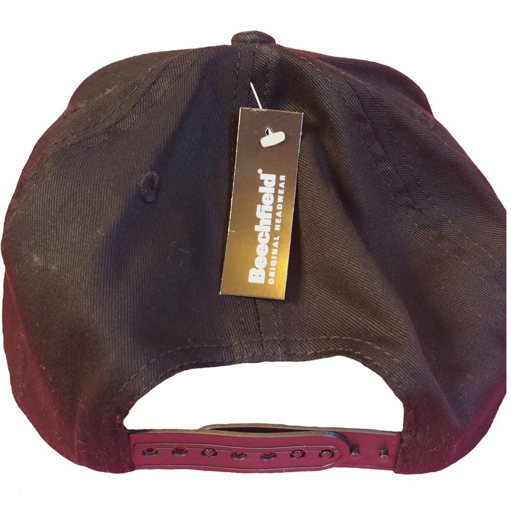 Image of Snapback Cap Logo