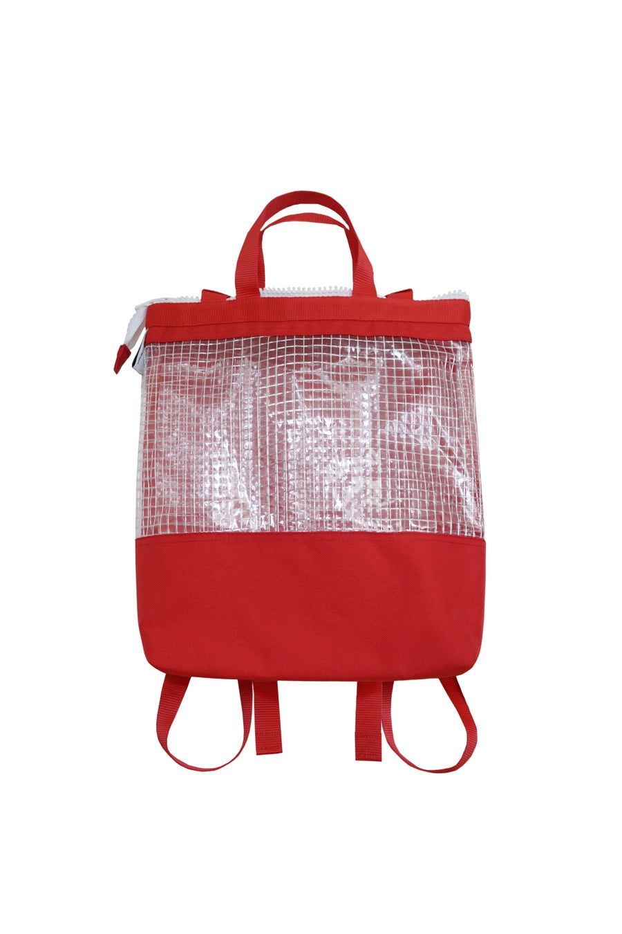 Image of Ghost Bag - Rouge