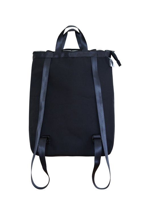 Image of Ghost bag — Noir
