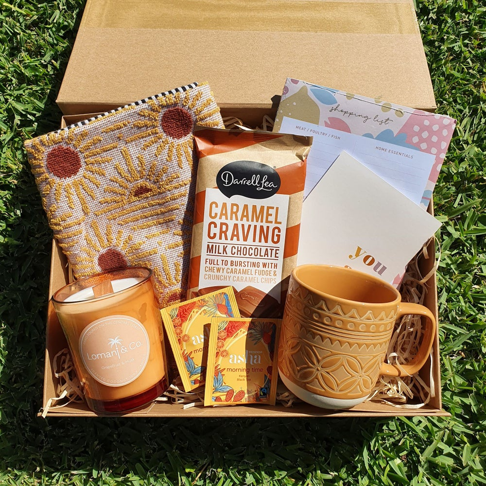 Image of Sunny Days Home Pack