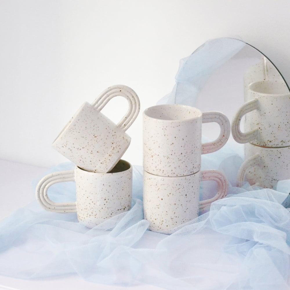 Image of Freckle Mug